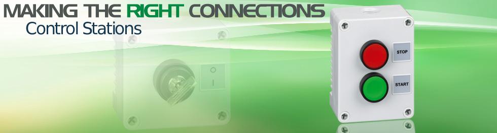 Hylec-APL Control Stations