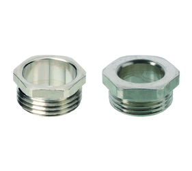 Cable Glands/Grommets - Pressure Screws - 0307 MO