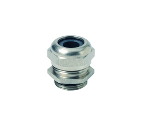 Cable Glands/Grommets - Stainless Steel Metric Cable Glands - 101021M25ES