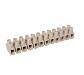 Emech Terminals/Accessories - Pillar Terminal Blocks - 1012810002