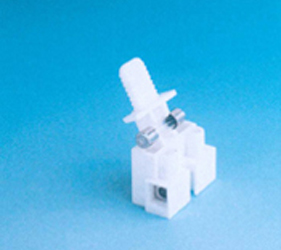 Clearance - Fused Pillar Terminal Blocks - 1017100000