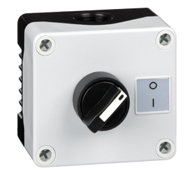 Control Stations - Selector Switches - 1DE.01.08AB