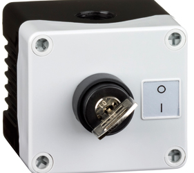 Control Stations - Selector Switches - 2DE.01.09AB