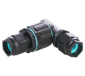 Weatherproof/Waterproof Connectors Range - TeeTube - THB.390.B1B