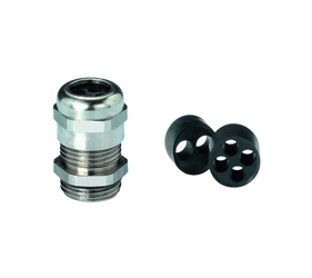 Cable Glands/Grommets - Cable Glands - 50.640 M/zXz