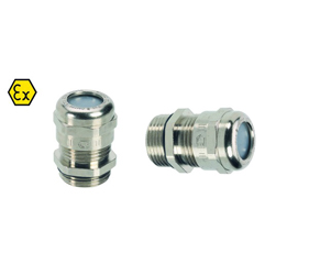 Cable Glands/Grommets - Cable Glands - 50.640 M/EX