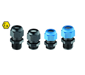 Cable Glands/Grommets - Cable Glands - GHG9601955R0123