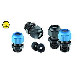 Cable Glands/Grommets - Cable Glands - GHG9601955R0103