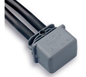 Weatherproof/Waterproof Connectors Range - Gel Filled - 5633/6////86