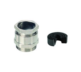 Cable Glands/Grommets - Cable Glands - 156329M40UG