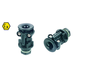 Cable Glands/Grommets - Cable Glands - GHG9601949R0114
