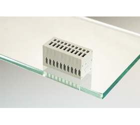 PCB Terminal Blocks, Connectors and Fuse Holders - Standard PCB Terminal Blocks - AST0610304