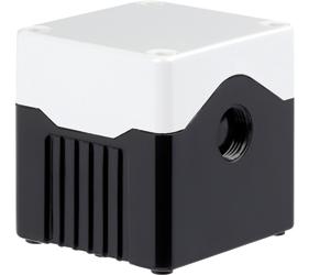 Enclosures - Rectangular Enclosures/Junction Boxes - DE01D-A-GB-0
