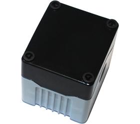 Enclosures - Rectangular Enclosures/Junction Boxes - DE01D-P-BG-0