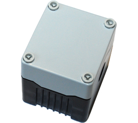 Enclosures - Rectangular Enclosures/Junction Boxes - DE01D-P-GB-0