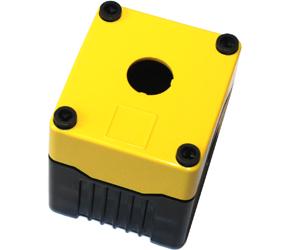 Enclosures - Rectangular Enclosures/Junction Boxes - DE01D-P-YB-1