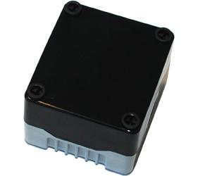 Enclosures - Rectangular Enclosures/Junction Boxes - DE01S-P-BG-0