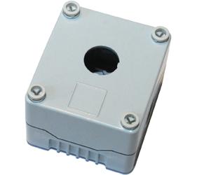 Enclosures - Rectangular Enclosures/Junction Boxes - DE01S-P-GG-1