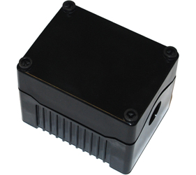 Enclosures - Rectangular Enclosures/Junction Boxes - DE02D-P-BB-0