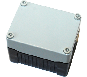 Enclosures - Rectangular Enclosures/Junction Boxes - DE02D-P-GB-0