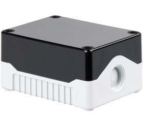 Enclosures - Rectangular Enclosures/Junction Boxes - DE02S-A-BG-0