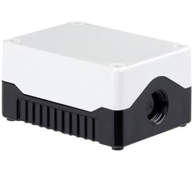 Enclosures - Rectangular Enclosures/Junction Boxes - DE02S-A-GB-0