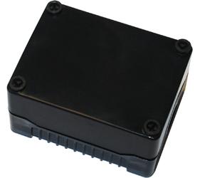 Enclosures - Rectangular Enclosures/Junction Boxes - DE02S-P-BB-0