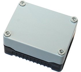 Enclosures - Rectangular Enclosures/Junction Boxes - DE02S-P-GB-0