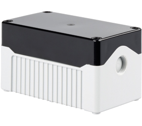 Enclosures - Rectangular Enclosures/Junction Boxes - DE03D-A-BG-0