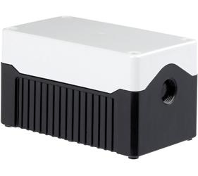 Enclosures - Rectangular Enclosures/Junction Boxes - DE03D-A-GB-0