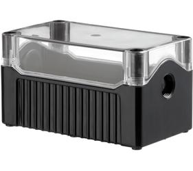 Enclosures - Rectangular Enclosures/Junction Boxes - DE03D-A-TB-0