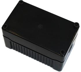 Enclosures - Rectangular Enclosures/Junction Boxes - DE03D-P-BB-0