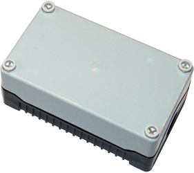 Enclosures - Rectangular Enclosures/Junction Boxes - DE03D-P-GB-0