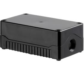 Enclosures - Rectangular Enclosures/Junction Boxes - DE03S-A-BB-0
