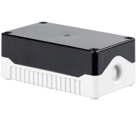 Enclosures - Rectangular Enclosures/Junction Boxes - DE03S-A-BG-0