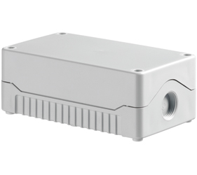 Enclosures - Rectangular Enclosures/Junction Boxes - DE03S-A-GG-0