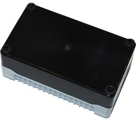 Enclosures - Rectangular Enclosures/Junction Boxes - DE03S-P-BG-0