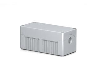 Enclosures - Rectangular Enclosures/Junction Boxes - DE04D-A-GG-0