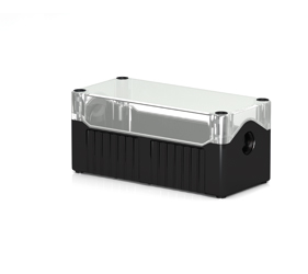 Enclosures - Rectangular Enclosures/Junction Boxes - DE04D-A-TB-0