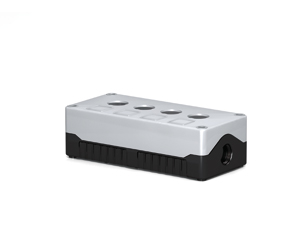 Enclosures - Rectangular Enclosures/Junction Boxes - DE04S-A-GB-4