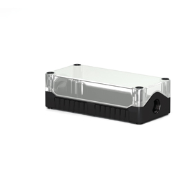 Enclosures - Rectangular Enclosures/Junction Boxes - DE04S-A-TB-0