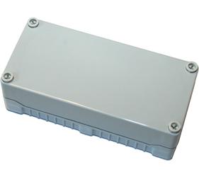 Enclosures - Rectangular Enclosures/Junction Boxes - DE04S-P-GG-0