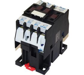 Motor Control Gear - Contactors - DEC-100D11/240VAC