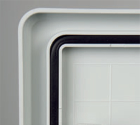 Enclosures - Door Enclosures - DED005
