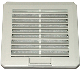 HVAC - Ventilation - DEFI 1000