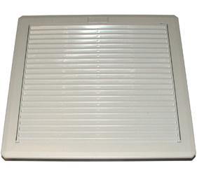 HVAC - Ventilation - DEFI 2500