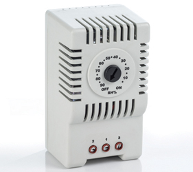 HVAC - Control - DEHG02