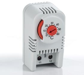HVAC - Control - DETHT