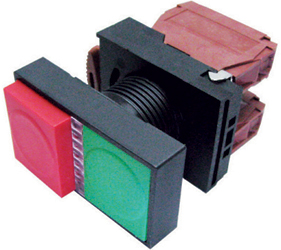 Switches and Lamps - Switches - DLB22-D11RE