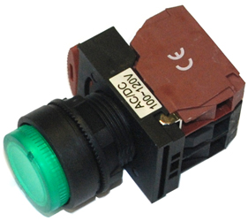 Switches and Lamps - Switches - DLB22-E11GE